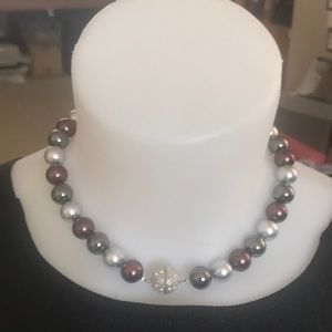 Premier Designs Jewelry - New Premier Designs First Lady Pearl necklace